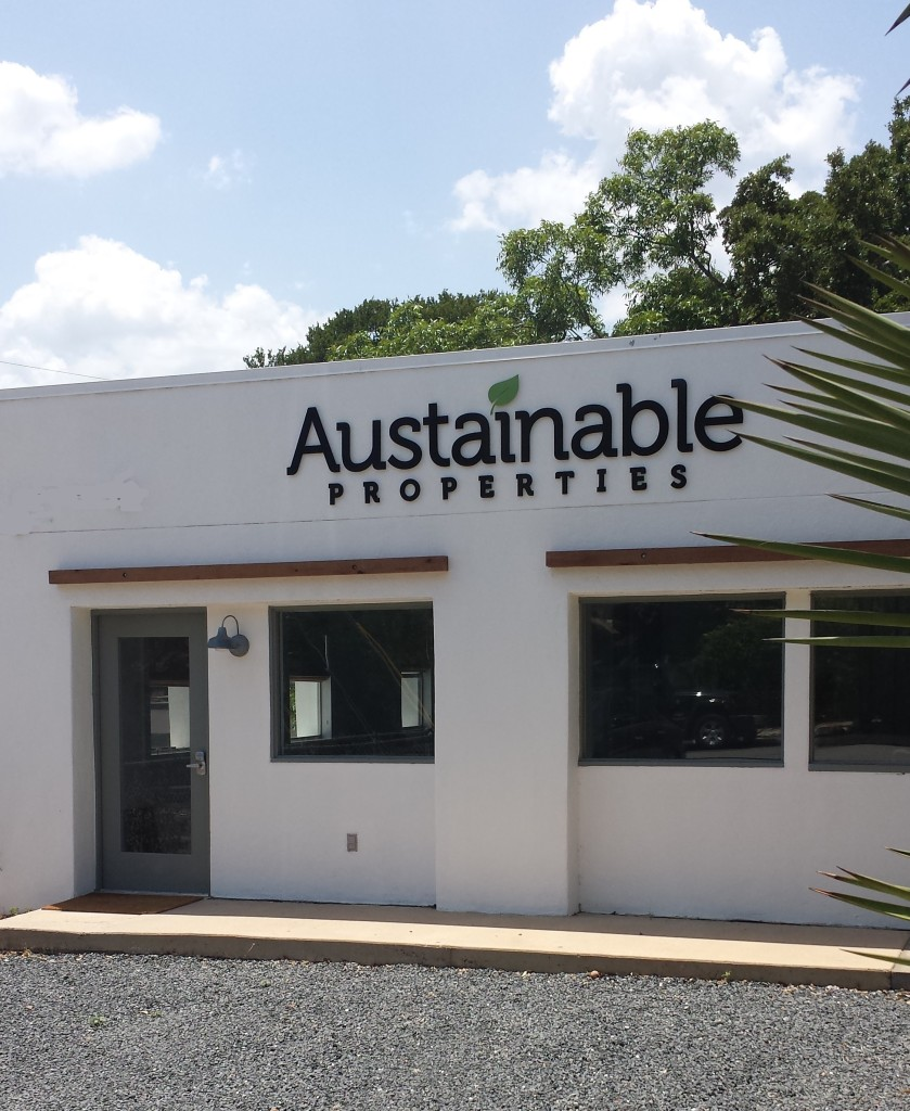Austainable Office
