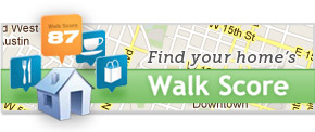 Find Your Walk Score