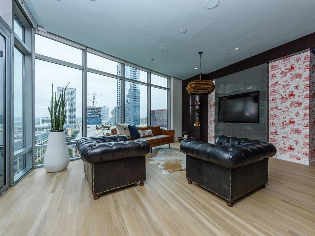 200 Congress Ave #12AC ACTIVE   Austainable Properties